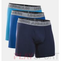 COTTON STRETCH 6'' 3 PACK