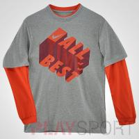 ALL TIME BEST 2 IN 1 TEE YTH