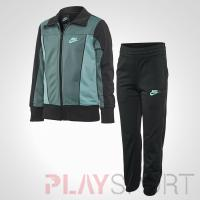 B NSW TRK SUIT PAC POLY
