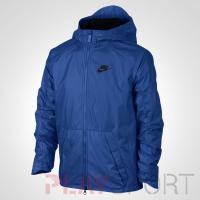 B NSW JKT FLEECE LINED