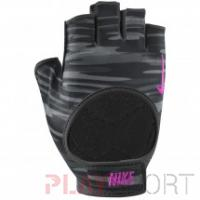 WOMEN'S FIT TRAINING GLOVES XS