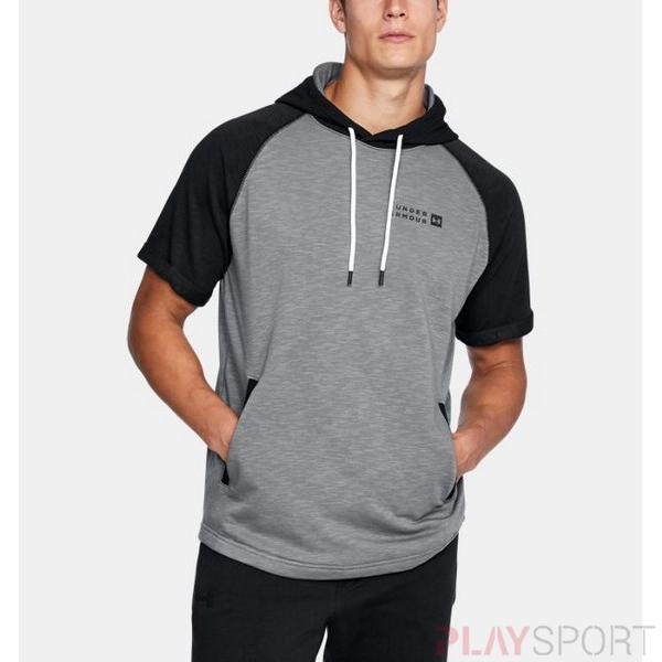SPORTSTYLE TERRY SS PULLOVER