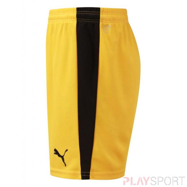 Pitch shorts without