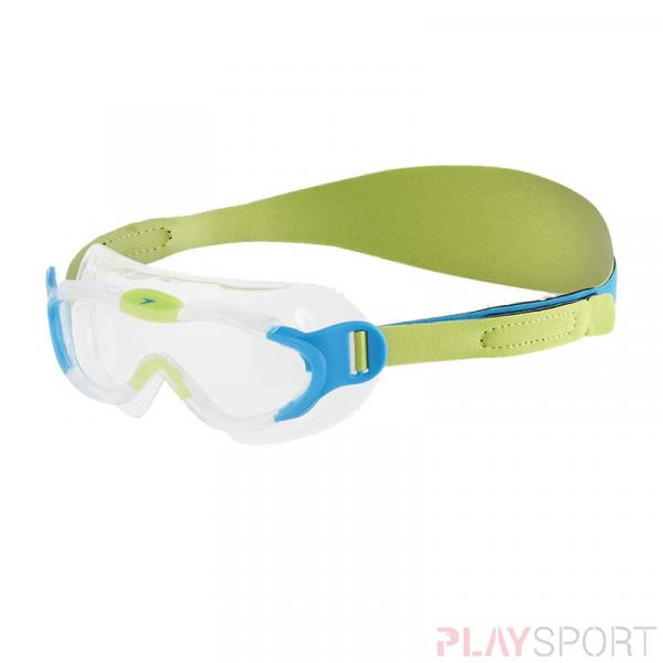 SEA SQUAD MASK JU BLUE
